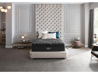 Beautyrest Black C-Class Plush Mattress & Foundations, , large