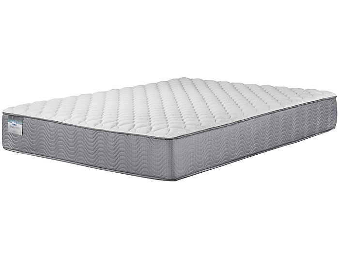 Simmons Beautysleep Finleyville Firm Full Mattress, , large