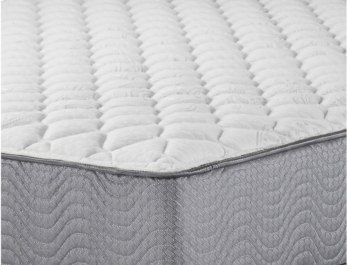 Beautysleep Finleyville Firm King Mattress Set, , large