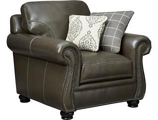 Bennett Chair, , large