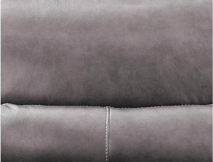 Dylan Power Sofa, Grey, , large