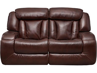 Max Dual Power Leather Love, , large