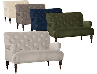 Beatrix Settee Collection, , large