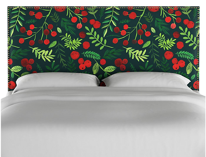 Cal King Holly Headboard, , large