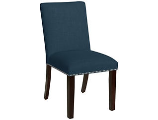 Nail Button Dining Chair, , large