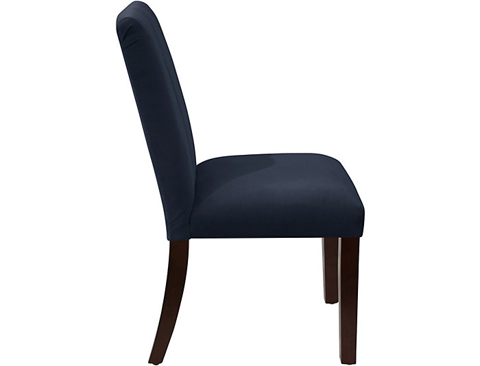 Ink Channel Dining Chair, , large