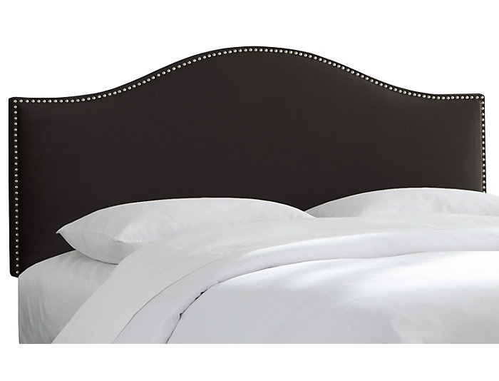 Ethan Twin Nail Headboard, , large