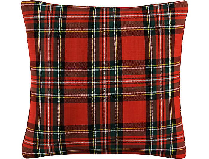 Yule 20x20 Down Pillow, , large