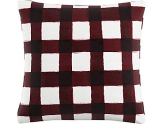 Charity 20x20 Down Pillow, , large