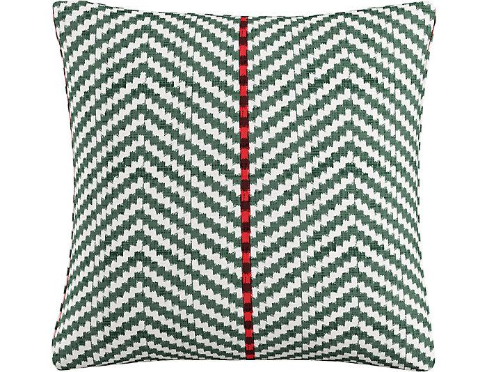 Gabriel 20x20 Down Pillow, , large