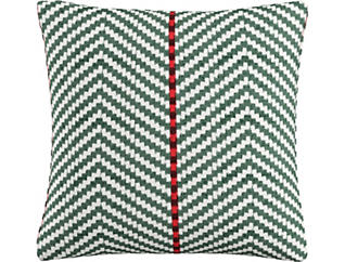 Gabriel 20x20 Down Pillow, , large