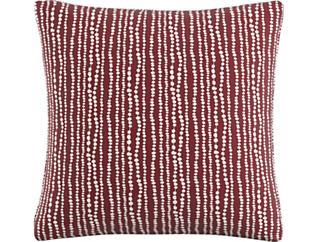 Gabriella 20x20 Down Pillow, , large