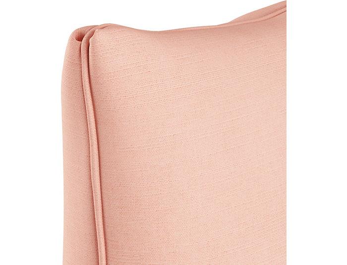 Kris Petal 20x20 Down Pillow, , large