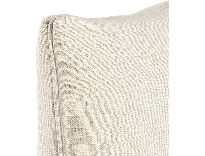 Kris Talc 20x20 Down Pillow, , large