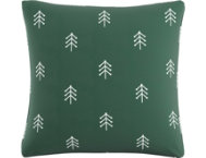 shop North Green 20x20 Down Pillow