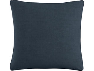 Kris Navy 20x20 Pillow, , large