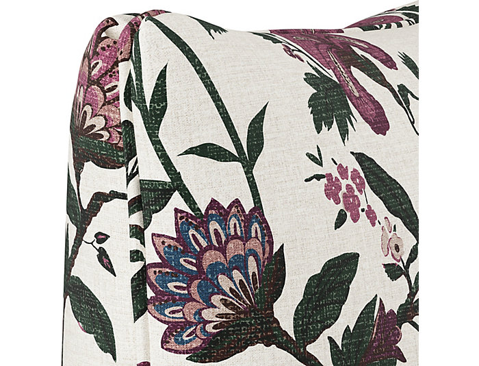 Ivy 20x20 Pillow, , large