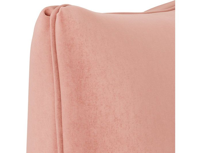 Mary Pink 20x20 Pillow, , large
