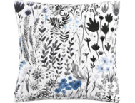 shop Noelle Blue 20x20 Pillow