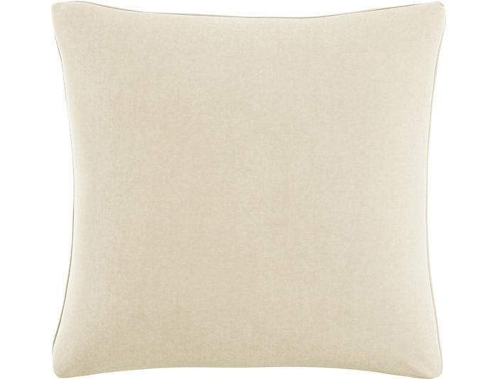 Lumi White 20x20 Pillow, , large
