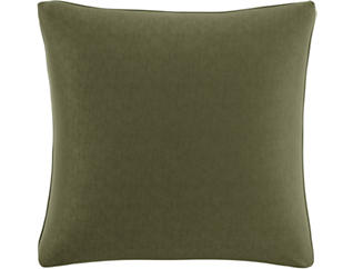 Lumi Green 20x20 Pillow, , large