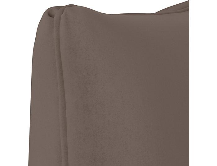 Lumi Grey 20x20 Pillow, , large