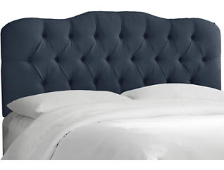 Cal. King Tufted Headboard, , large