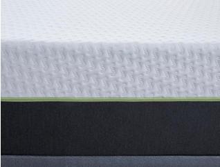 "Snoozecube 12"" Align Hybrid Mattress, , large"