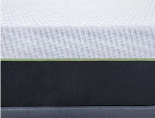 "Snoozecube Moonstream 14"" Memory Foam Mattress & Foundations, , large"