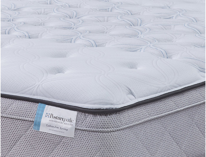 California King Anniversary CFET Mattress, , large