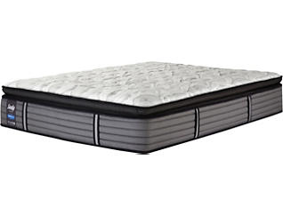 Sealy Full Acknowledge Mattress, , large
