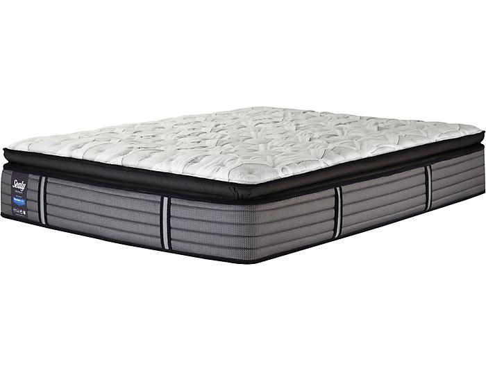 Sealy Acknowledge Pillow Top Queen Mattress Art Van Puresleep