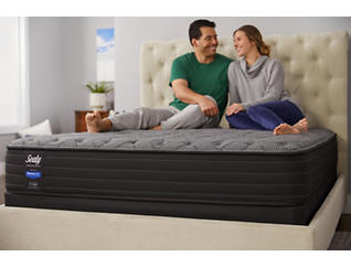 Beech Street Plush Tight Top Mattress & Foundations, , large