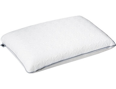 Sealy Conform Memory Foam Bed Pillow, , large