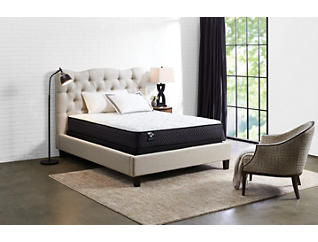 Sealy Preeminent 500 Full Mattress, , large