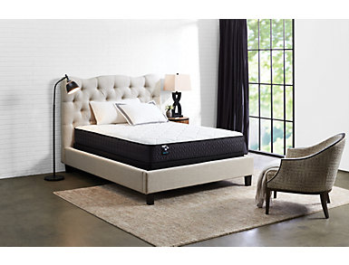 Sealy Preeminent 500 King Mattress, , large