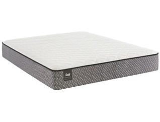 Sealy Merry Firm Tight Top Twin Extra Long Mattress, , large