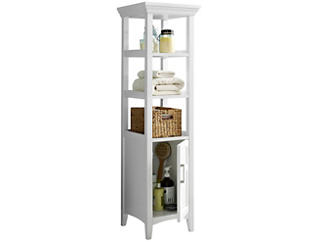 Albany Bath Storage Tower, , large