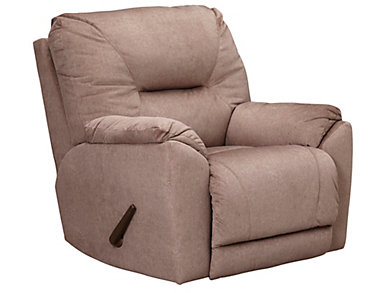 Southern Motion Dynamo Rocker Recliner, Brown, , large