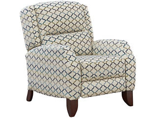 Southern Motion Grand Slam High Leg Recliner, Multi, , large
