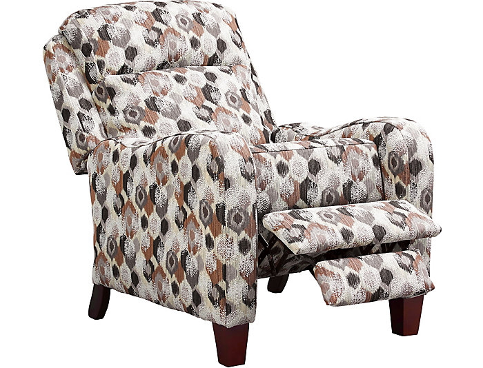 High Leg Recliner, , large