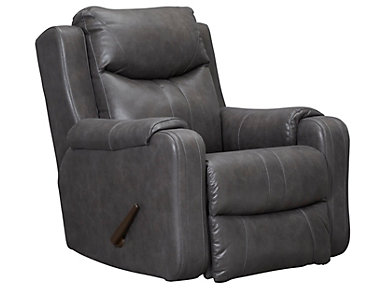 Marvel Rocker Recliner, , large