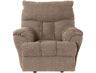 WillPower Power Wall Recliner, , large