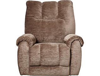 Top Flight Power Wall Recliner, , large