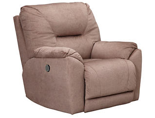 Dynamo Power Wall Recliner, , large