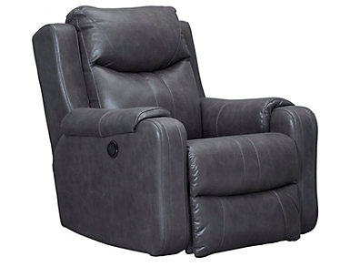 Marvel Power Wall Recliner, , large