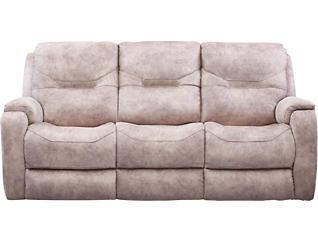 Royal Flush Dual Power Sofa, , large