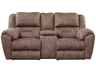 shop Reclining-Console-Loveseat