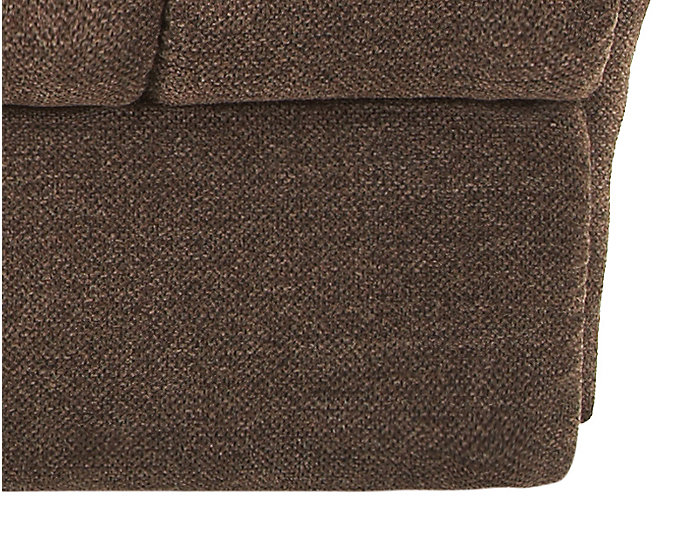 Southern Motion Refueler Reclining Sofa, Brown, , large