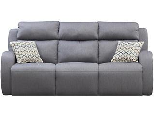 GrandSlam Dual Power Sofa, , large